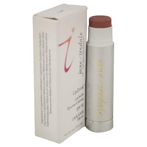 Jane Iredale LipDrink Lip Balm Buff