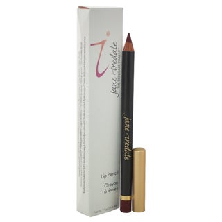 Link to Jane Iredale Earth Red Lip Pencil Similar Items in Makeup