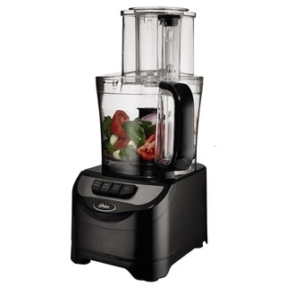 Oster 2-Speed 10C-Cup Food Processor 500 Watts