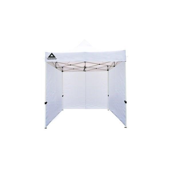 Caddis Rapid Shelter Sidewall 8x8 White