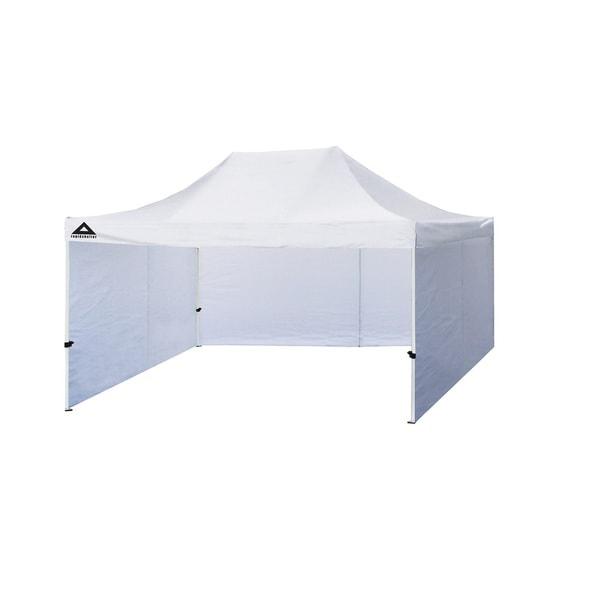 Caddis Rapid Shelter Sidewall 10x15 White