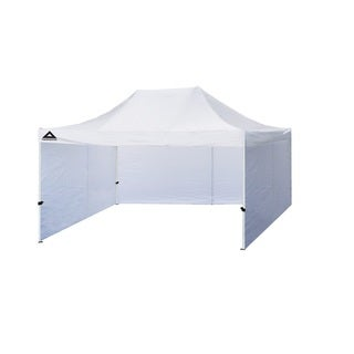 Caddis Rapid Shelter Sidewall 10x15 White