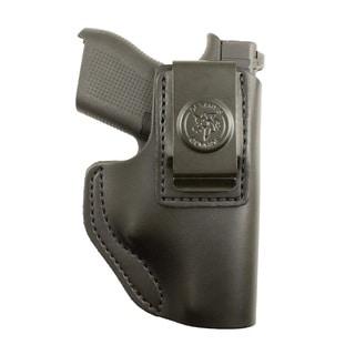 DeSantis The Insider Holster Glock 42/43 S&WW MandP CPT .22