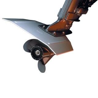 Davis Whale Tail XL Aluminum Stabilizer Fin