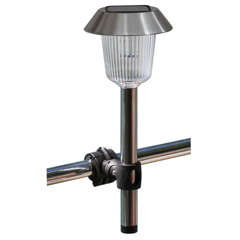 Davis Instruments Davis RailLight Premium Solar Light wit...