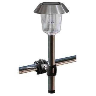 Davis RailLight Premium Solar Light with 4 LEDs
