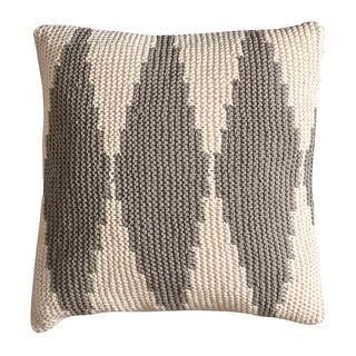 Serra 18-inch Throw Pillow
