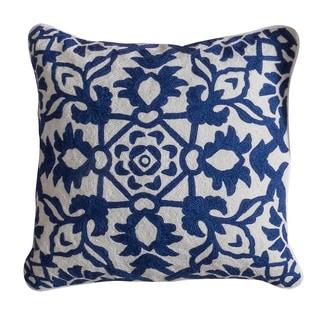 Caroline 20-inch Throw Pillow
