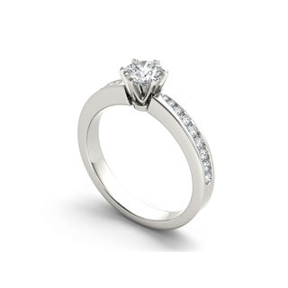 De Couer 14k Gold 1ct TDW Diamond Classic Engagement Ring|https://ak1.ostkcdn.com/images/products/10556793/P17635503.jpg?_ostk_perf_=percv&impolicy=medium
