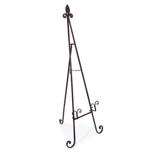 Iron Floor Easel