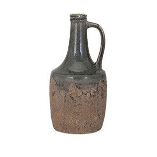 Bardot Blue Stone Large Ceramic Jug
