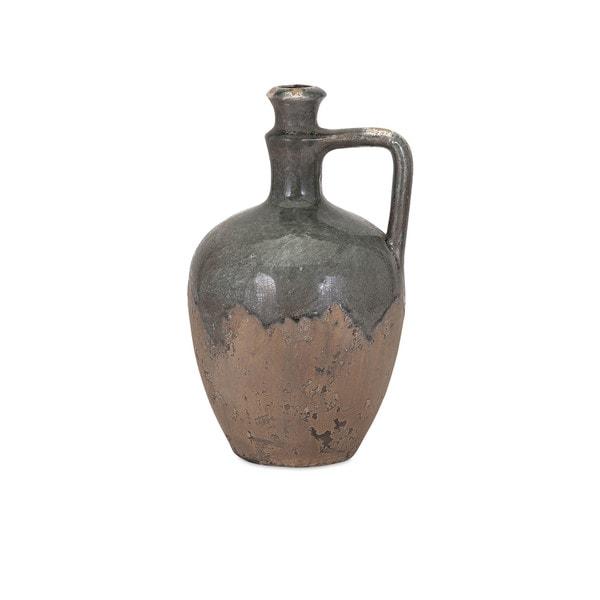Bardot Blue Stone Small Ceramic Jug