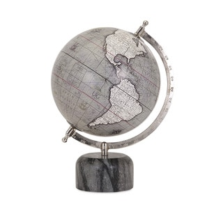Link to Rada Globe with Marble Base Similar Items in Accent Pieces