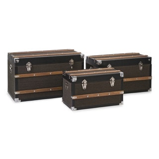Schultz Trunks (Set of 3)