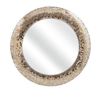 Shani Mosaic Mirror