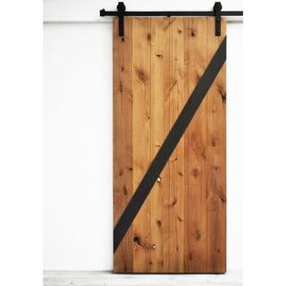 Dogberry Mod-Z 82-inch Barn Door