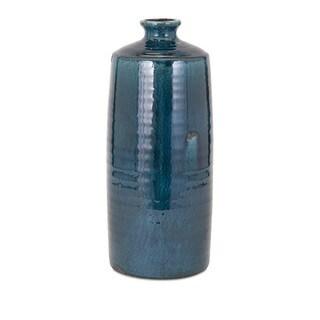 Arlo Blue Large Vase