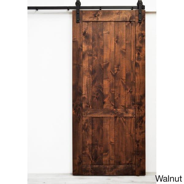 96 Inch Barn Door