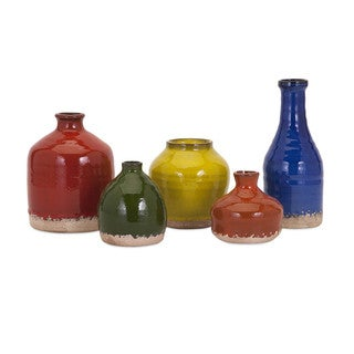 Cameron Mini Vase (Set of 5)