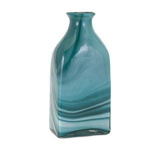 Andes Large Glass Vase