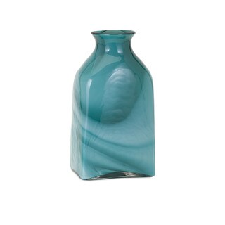 Andes Small Glass Vase