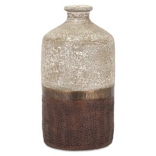 Sabah Small Terra Cotta Vase