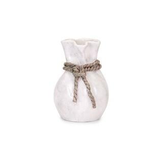 Small Callum Rope Vase
