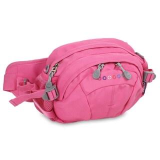 J World Pink Pony Waist Pack