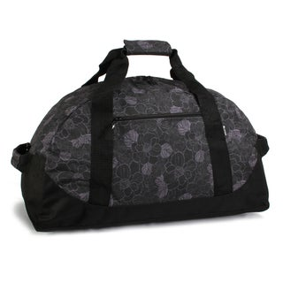 J World Hawaii Lawrence 24-inch Sport Duffel Bag