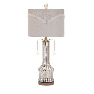 Bejeweled Table Lamp