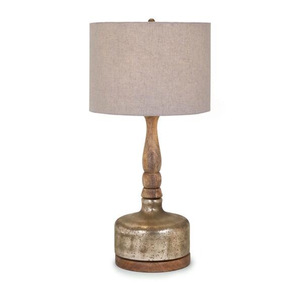 Mairi Glass Lamp