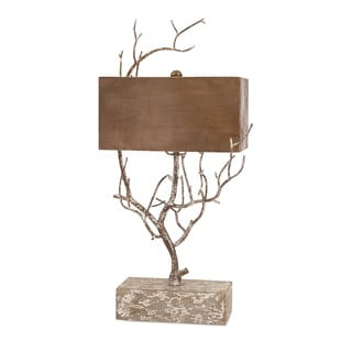 Sherwood Metal Tree Table Lamp