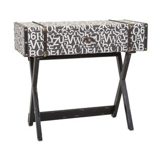 Margie Trunk Console
