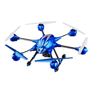 Riviera 5.8Ghz RC Pathfinder Hexacopter Drone with 2MP FPV Camera