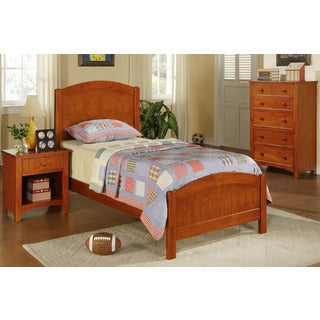 Prymorsk Oak 3-piece Youth Bedroom Set