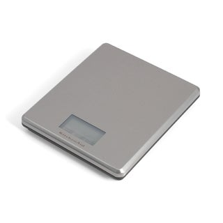 KitchenAid Gourmet Stainless Steel Electronic Scale