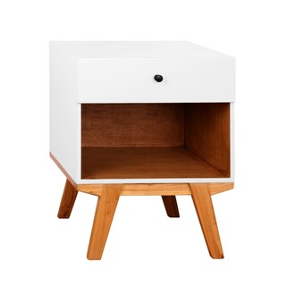 Porthos Home Clementine 1-drawer Nightstand