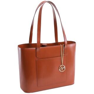 McKlein USA Alyson Fashion Tablet Tote Bag