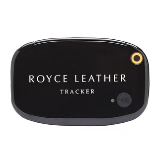 Royce Universal Bluetooth Tracking Device for Lost Wallets/ Bags/ Luggage (Set of 3)