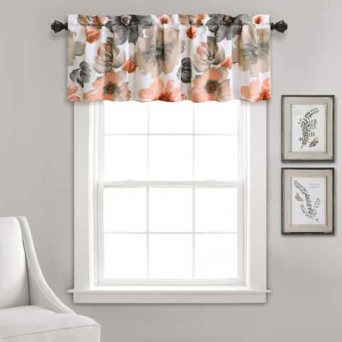 Lush Decor Leah Valance - 52x18