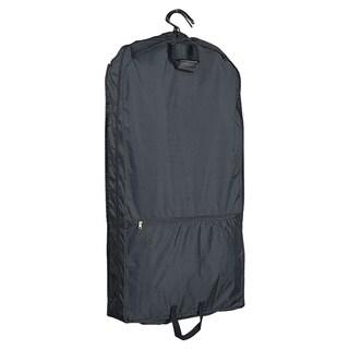 Goodhope 40-inch Nylon Travel Garment Bag