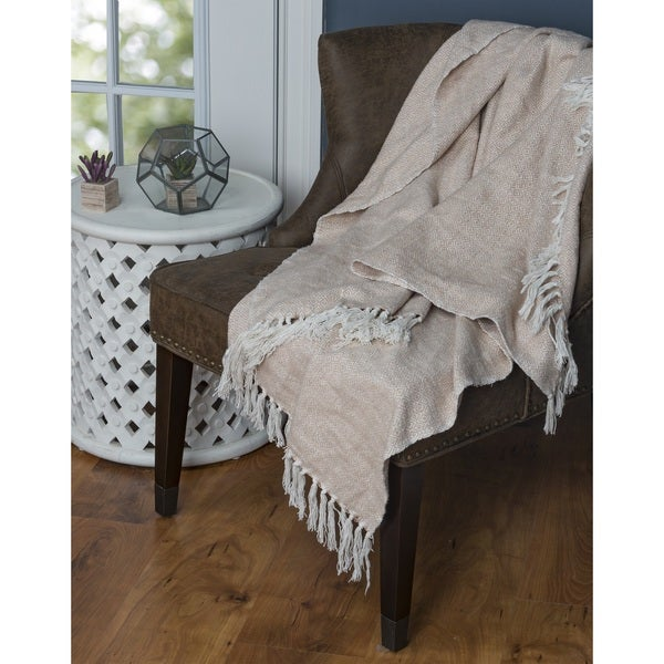 Arden Loft Paragon 100-percent Cotton Throw