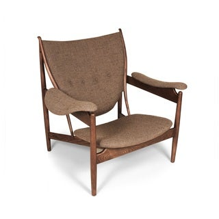 Hans Andersen Home Sterling Lounge Chair