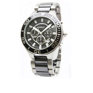 DKNY Men's DK-NY1489 Chronograph Watch