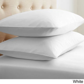 Merit Linens Ultra Soft 2-piece Pillow Case Set