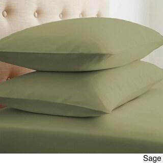 Merit Linens Ultra Soft 2-piece Pillowcase Set (More options available)