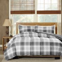 Woolrich Woodsman Softspun Down Alternative Comforter 3-piece Set
