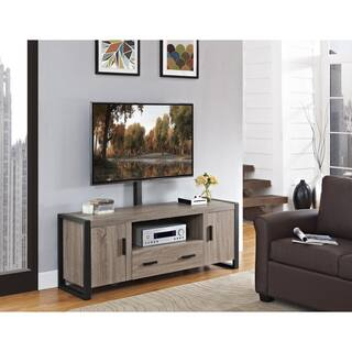 Urban Blend TV Stand with Mount - Ash Grey|https://ak1.ostkcdn.com/images/products/10560976/P17639195.jpg?impolicy=medium