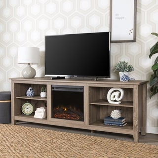 Buy Fireplace TV Stand TV Stands & Entertainment Centers