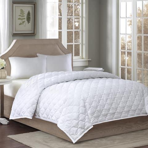 Sleep Philosophy Wonder Wool Down Alternative Blanket